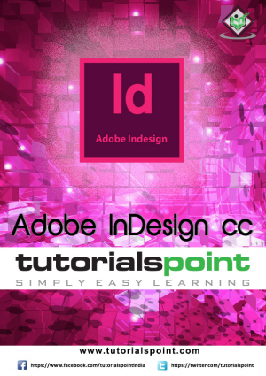 Adobe InDesign CC Tutorial Image