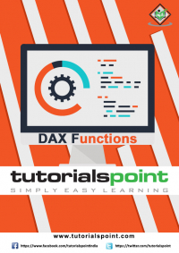 DAX Functions Tutorial Image