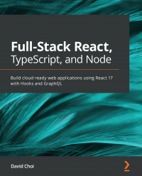 Full-Stack React, TypeScript, and Node Image