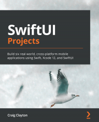 SwiftUI Projects Image