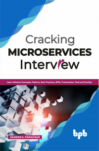 Cracking Microservices Interview Image