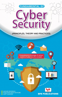 Fundamental of Cyber Security Image