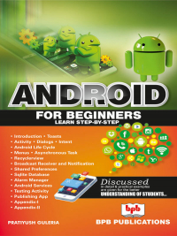 Android for Beginners Image