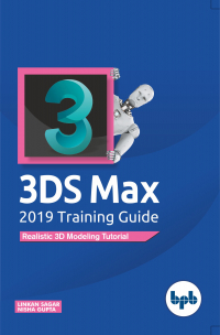 3D Max 2019 Training Guide Image