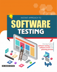 Instant Approach to Software Testing Image