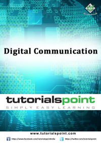 Digital Communication Tutorial Image