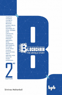 Blockchain: The Untold Story Image