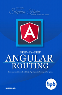 Step-by-Step Angular Routing Image