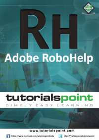 Adobe RoboHelp Tutorial Image