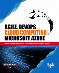 Agile, DevOps and Cloud Computing with Microsoft Azure Image