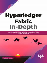 Hyperledger Fabric In-Depth Image