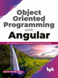 Object Oriented Programming with Angular Image