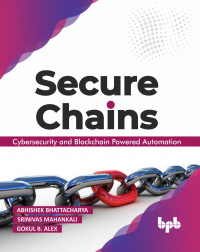 Secure Chains Image