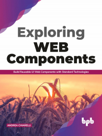 Exploring Web Components Image