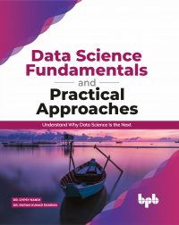 Data Science Fundamentals and Practical Approaches Image