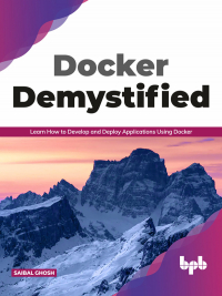 Docker Demystified Image