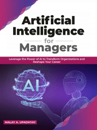 Artificial Intelligence for Managers Image