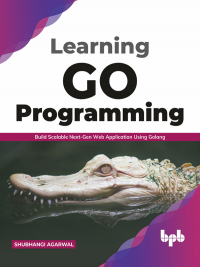 Learning Go Programming Image