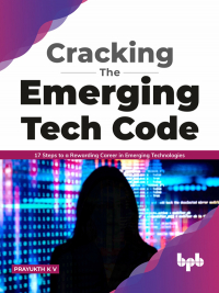Cracking the Emerging Tech Code Image