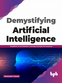 Demystifying Artificial intelligence Image