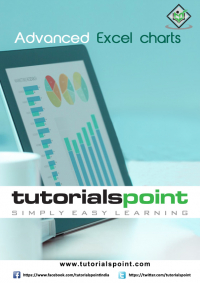 Advanced Excel Charts Tutorial Image