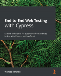 End-to-End Web Testing with Cypress Image