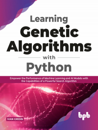 Learning Genetic Algorithms with Python Image