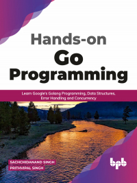 Hands-on Go Programming Image