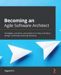 Becoming an Agile  Software Architect Image