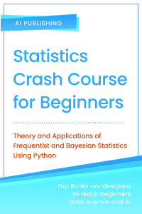 Statistics Crash Course for Beginners Image