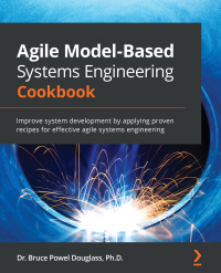Agile Model-Based  Systems Engineering  Cookbook Image