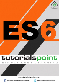ES6 Tutorial Image