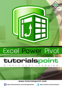 Excel Power Pivot Tutorial Image