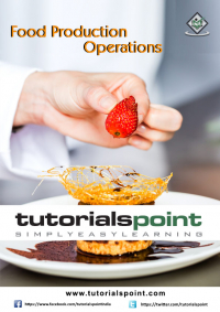 Food Production Operations Tutorial Image