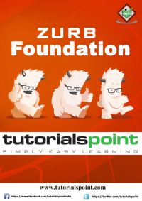 ZURB Foundation Tutorial Image