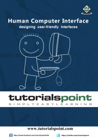 Human Computer Interface Tutorial Image