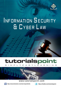 Information Security Cyber Law Tutorial Image