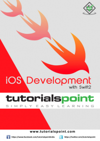 IOS Development With Swift 2 Tutorial Image