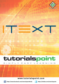 IText Tutorial Image