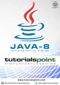 JAVA8 Tutorial Image
