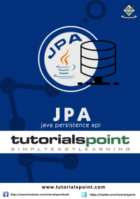 JPA Tutorial Image