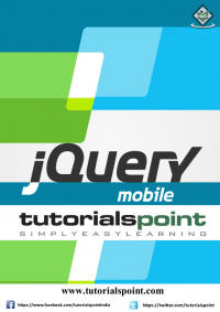 JQuery Mobile Tutorial Image