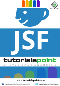 JSF Tutorial Image