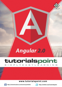 Angular 2 Tutorial Image