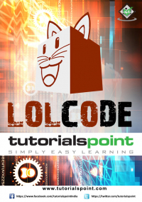 Lolcode Tutorial Image
