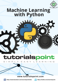 Machine Learning With Python Tutorial Image