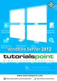 Windows Server 2012 Tutorial Image