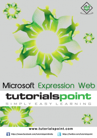 Microsoft Expression Web Tutorial Image