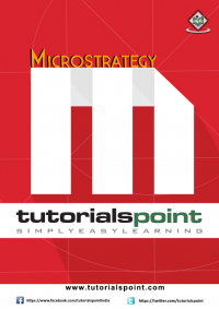 MicroStrategy Tutorial Image