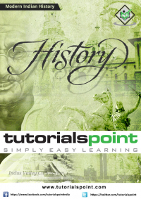 Modern Indian History Tutorial Image
